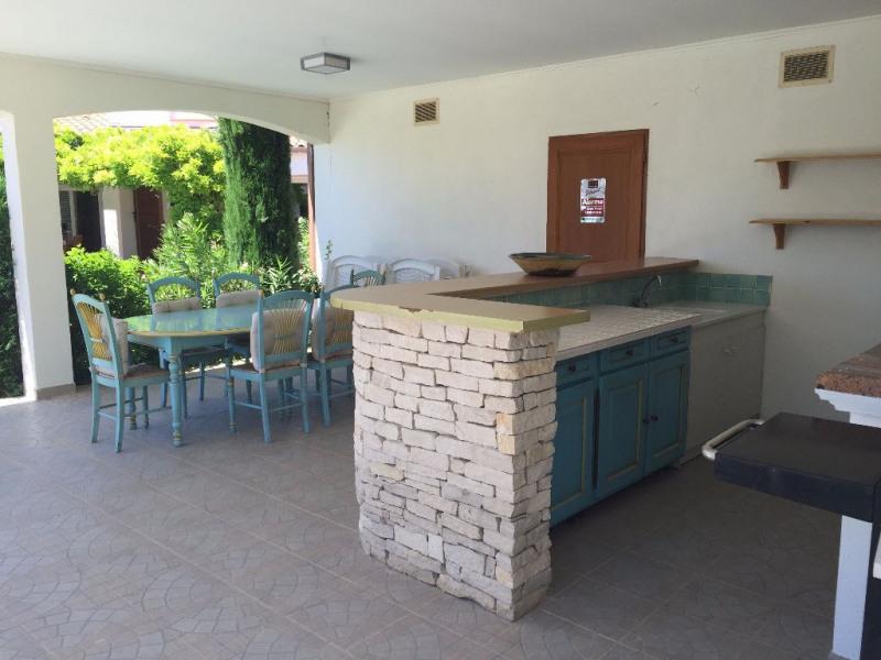 Venta de prestigio  casa Lambesc 997000€ - Fotografía 14