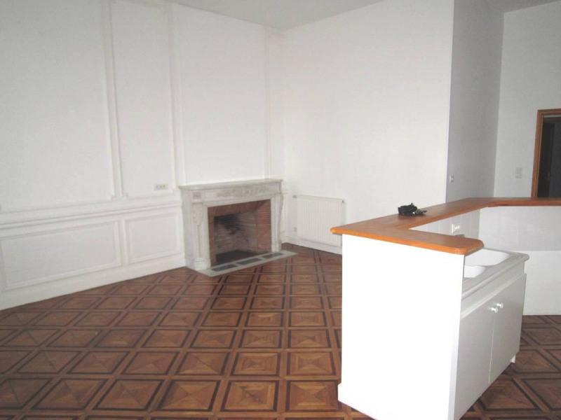 Rental apartment Cognac 621€ CC - Picture 2