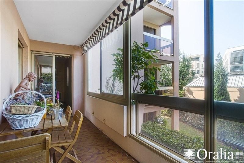 Vente appartement Lyon 4ème 367500€ - Photo 5