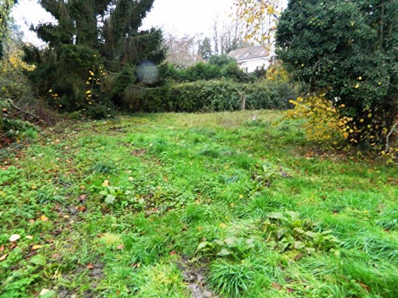 Vente terrain Cregy les meaux 130000€ - Photo 2