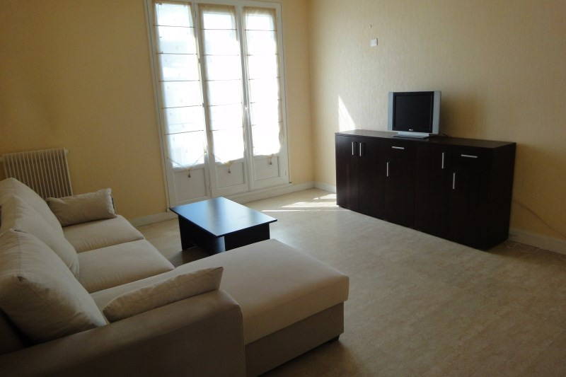 Rental apartment Brest 455€ CC - Picture 2