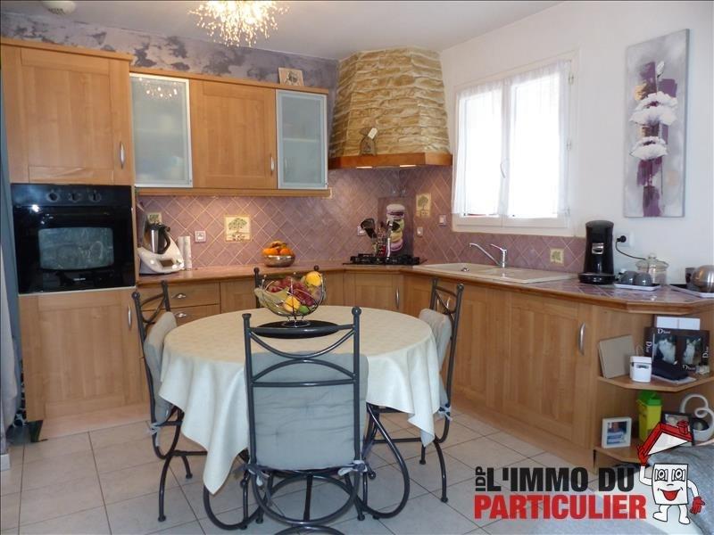 Venta  casa Gignac-la-nerthe 239000€ - Fotografía 2