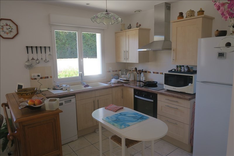 Vente appartement Royan 206 750€ - Photo 4