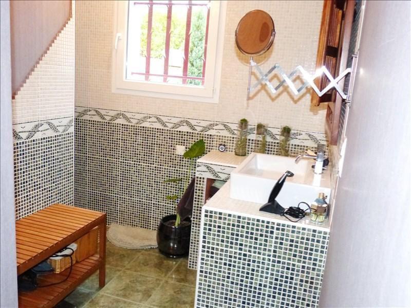 Vente maison / villa Puygouzon 382000€ - Photo 7