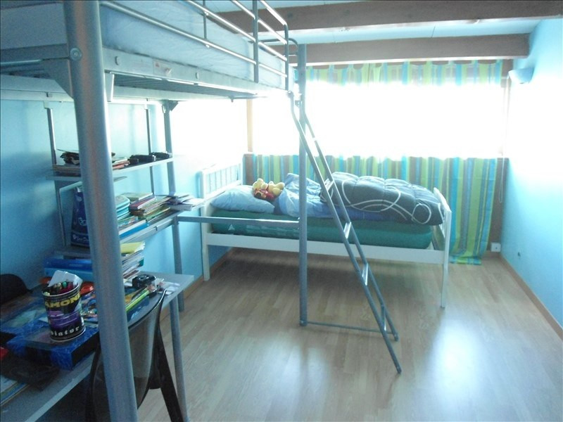 Sale apartment Le poizat 121000€ - Picture 6