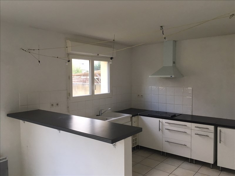 Rental house / villa Eysines 970€ CC - Picture 3