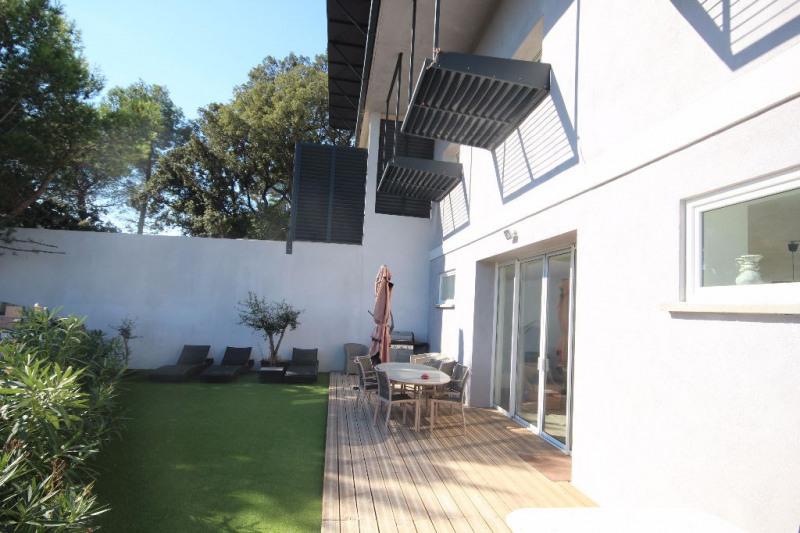 Vente de prestige appartement Villeneuve les avignon 590000€ - Photo 2