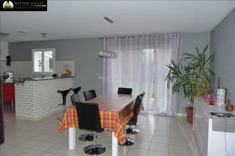 Verkoop  huis Montauban 189000€ - Foto 2