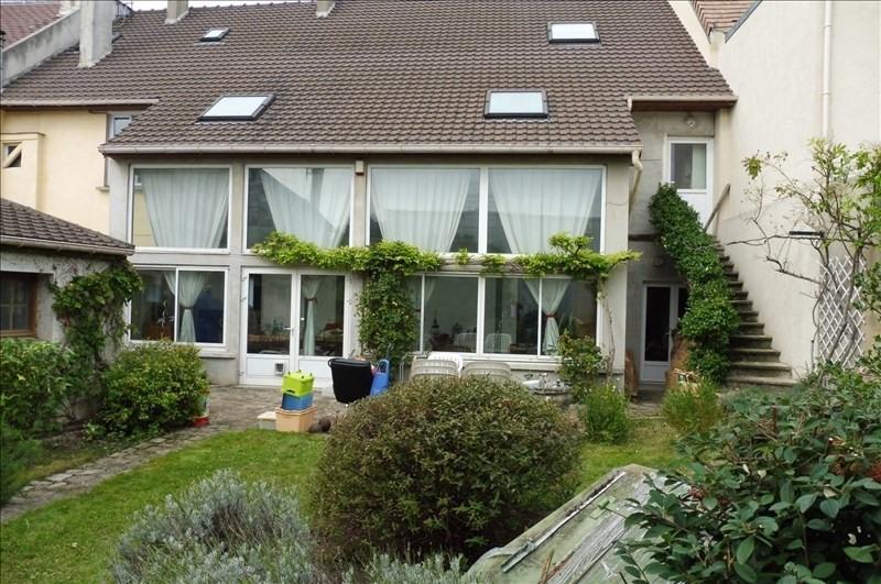 Sale house / villa Arnouville les gonesse 388000€ - Picture 1