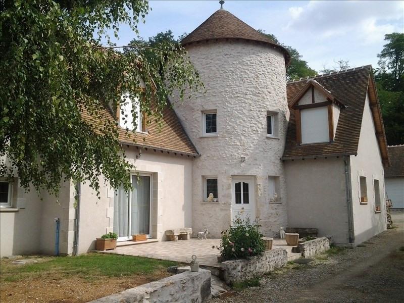 Sale house / villa Vineuil 370000€ - Picture 1