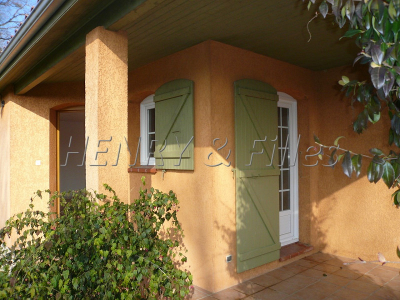 Sale house / villa Lombez 10 km 212001€ - Picture 1