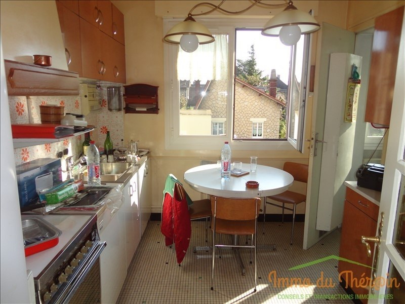 Sale apartment Nogent sur oise 171 500€ - Picture 2