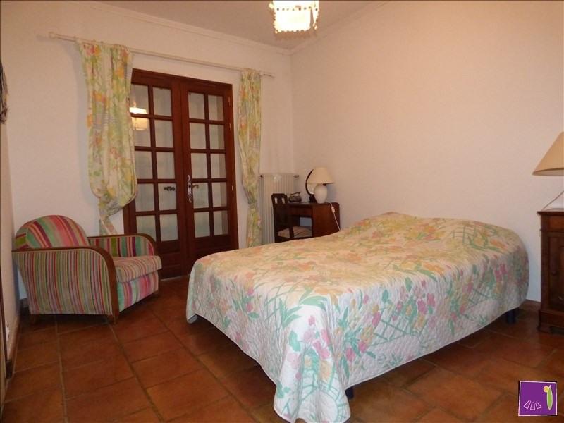 Vente maison / villa Bagnols sur ceze 296000€ - Photo 9