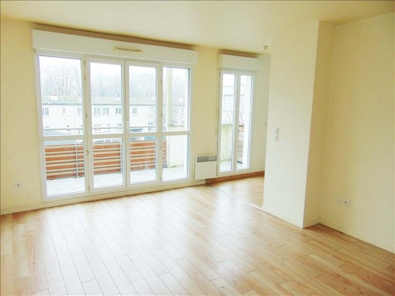 Rental apartment St denis 795€ CC - Picture 1