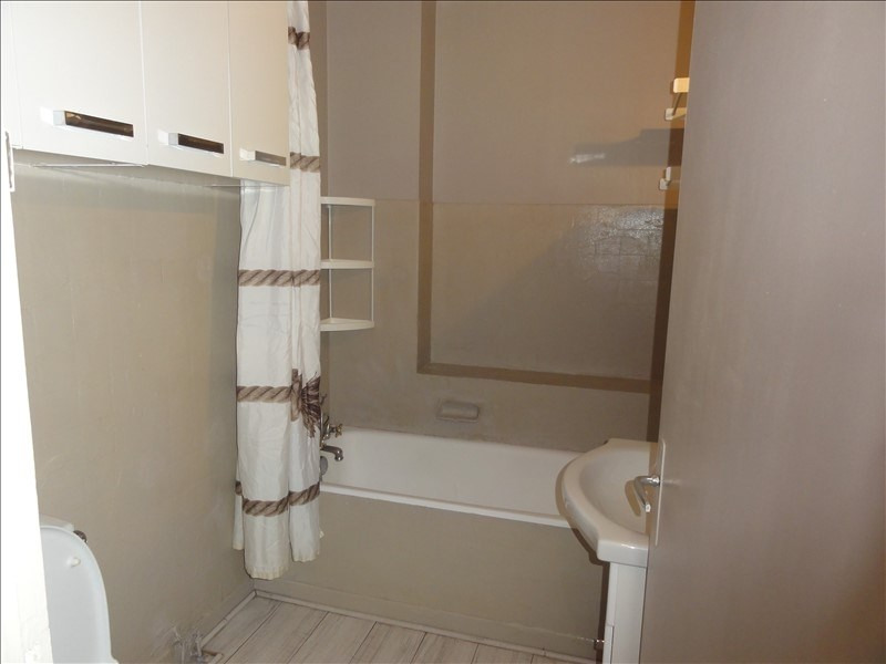 Rental apartment Colombes 860€ CC - Picture 6