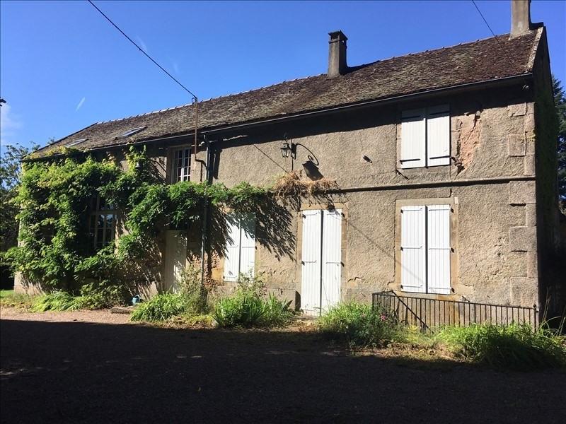 Sale house / villa Quarre les tombes 135000€ - Picture 9