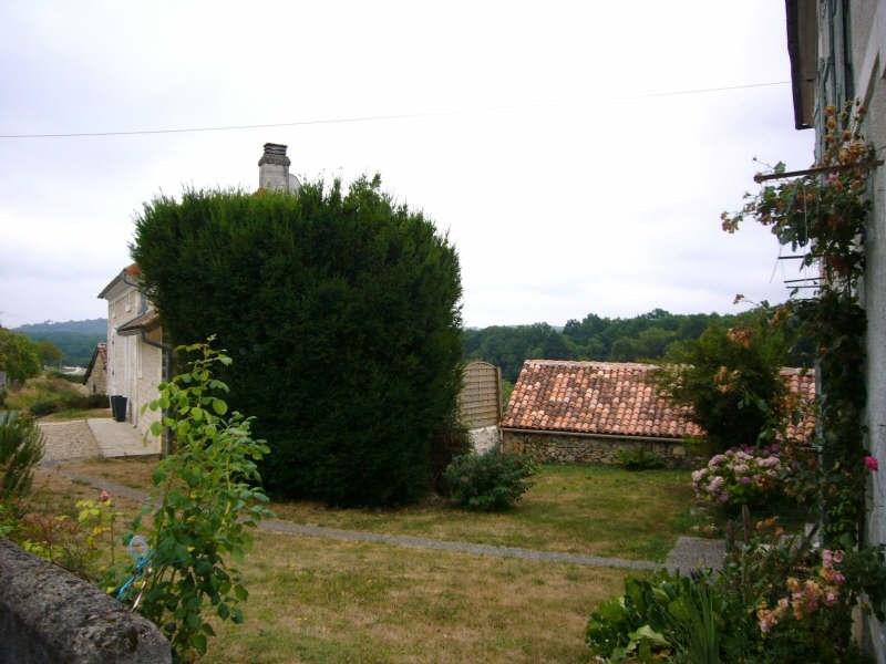 Vente maison / villa St crepin de richemont 85900€ - Photo 3