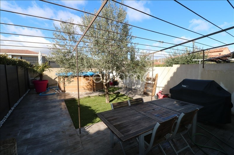 Vente maison / villa Pelissanne 285000€ - Photo 2