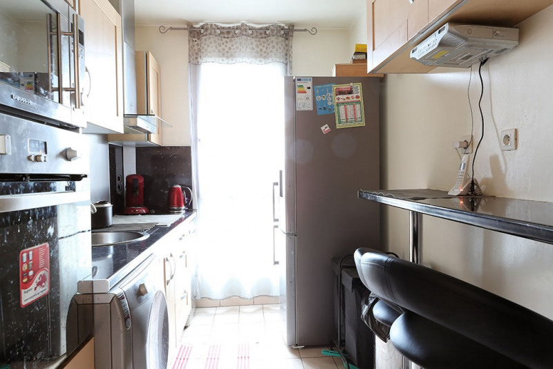 Vente appartement Osny 160000€ - Photo 4
