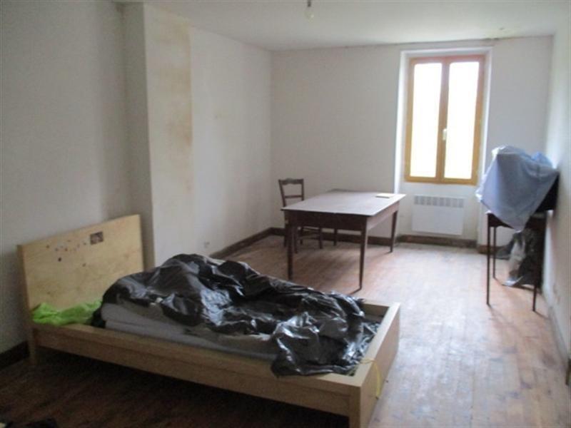 Rental house / villa Lozay 500€ +CH - Picture 5