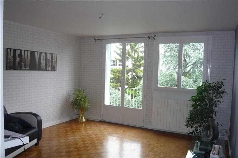 Vente appartement Nevers 58 500€ - Photo 1