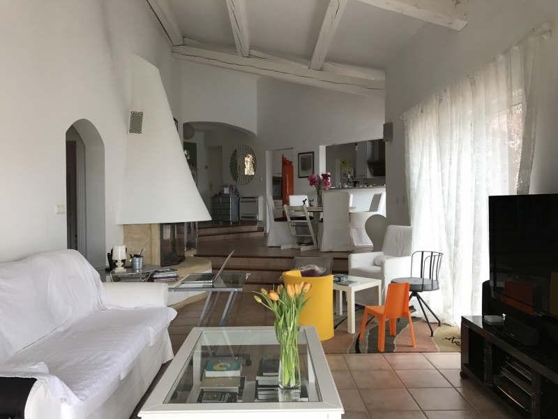 Deluxe sale house / villa Carqueiranne 975000€ - Picture 3