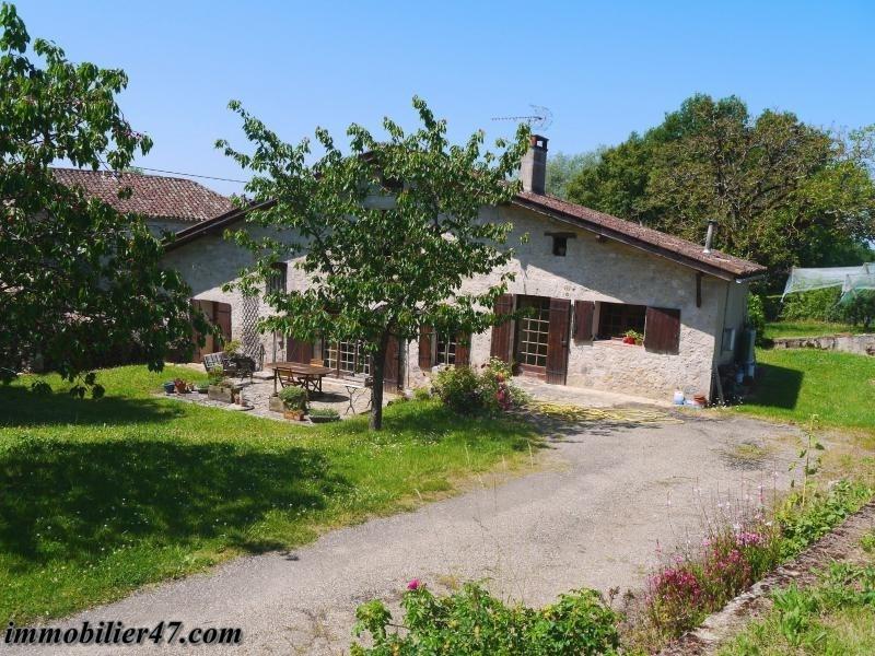 Vente maison / villa Prayssas 189500€ - Photo 1
