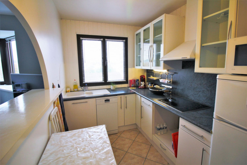 Vente appartement Soisy sous montmorency 212000€ - Photo 4