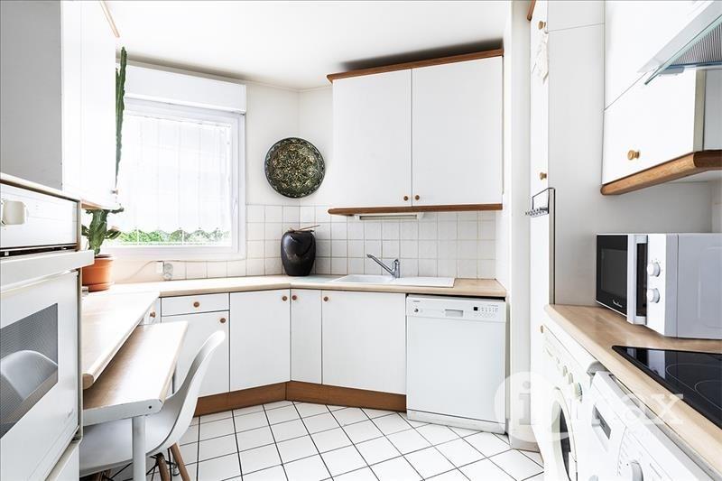 Vente appartement Levallois perret 495000€ - Photo 2
