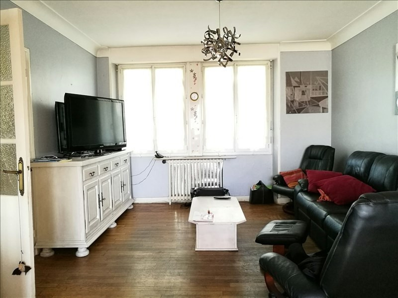 Sale house / villa Brest 189 900€ - Picture 5