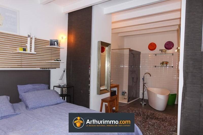 Sale house / villa Les avenieres 315000€ - Picture 5