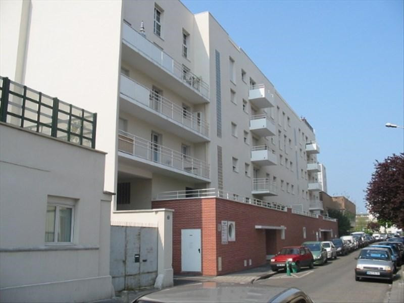 Vente appartement Aubervilliers 192000€ - Photo 3
