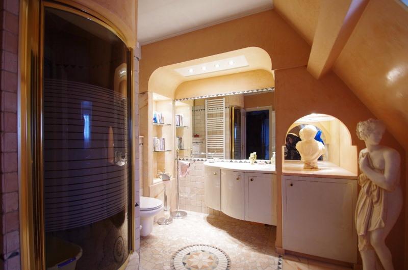 Vente de prestige maison / villa Charbonnieres les bains 1090000€ - Photo 6