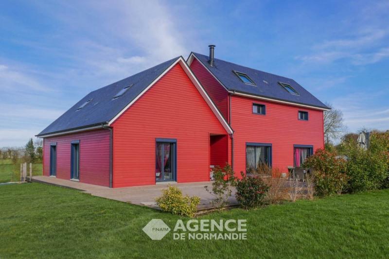 Deluxe sale house / villa Montreuil-l'argille 320000€ - Picture 2