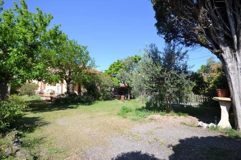 Vente maison / villa Cavaillon 249000€ - Photo 1