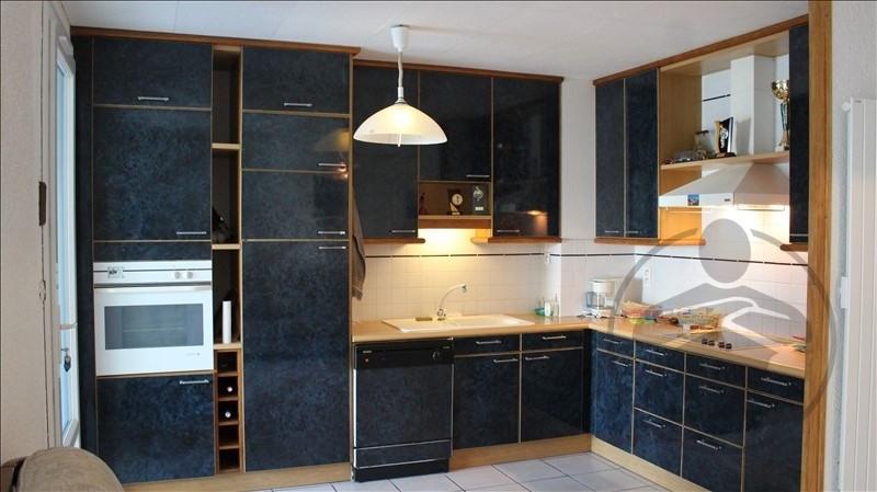 Vente maison / villa St jean de monts 169500€ - Photo 2