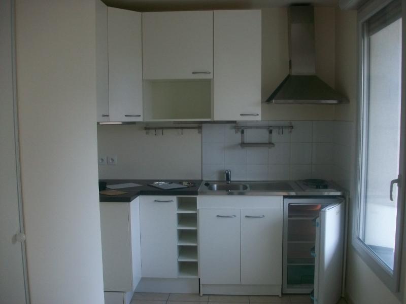 Location appartement Grenoble 590€ CC - Photo 3
