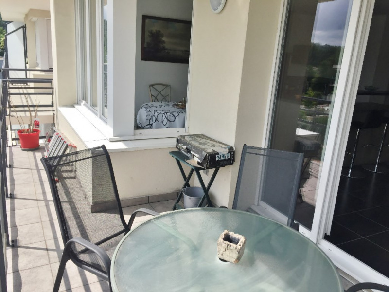 Sale apartment Bourgoin jallieu 245 000€ - Picture 1