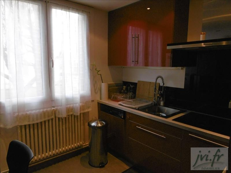 Sale apartment Montmorency 240000€ - Picture 7