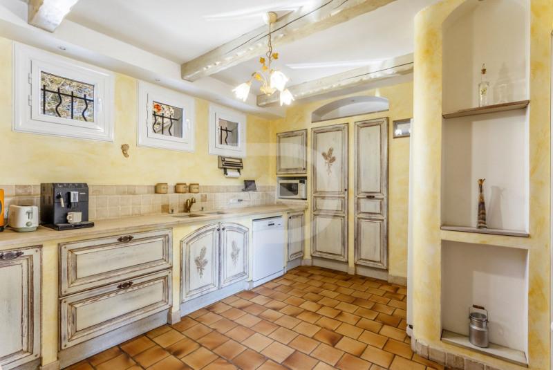Vente de prestige maison / villa Saint saturnin les avignon 575000€ - Photo 3