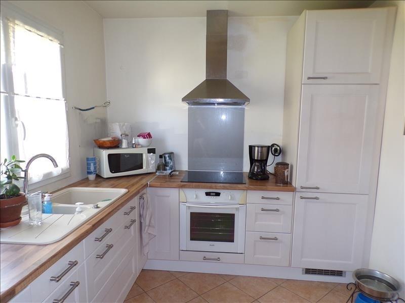 Vente maison / villa Montigny le bretonneux 579000€ - Photo 7