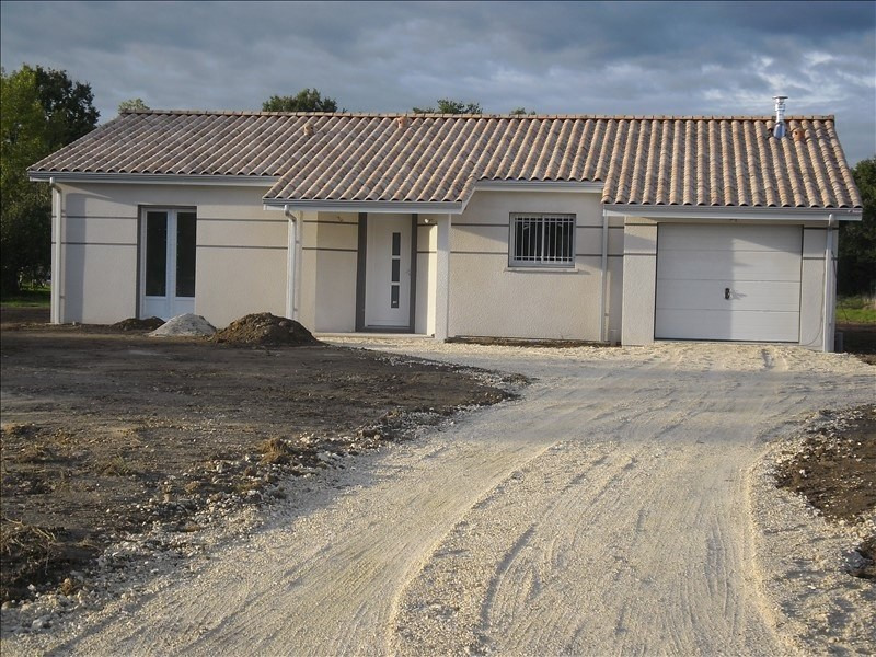 Vente maison / villa Montpon menesterol 173000€ - Photo 1