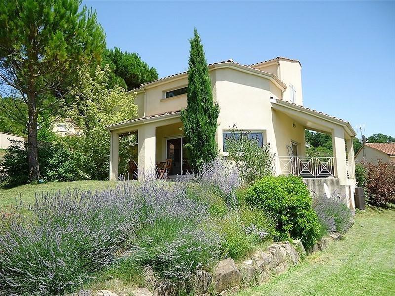 Vente maison / villa Puygouzon 298000€ - Photo 2