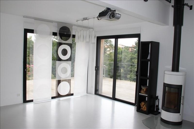 Deluxe sale house / villa Daux 441000€ - Picture 5