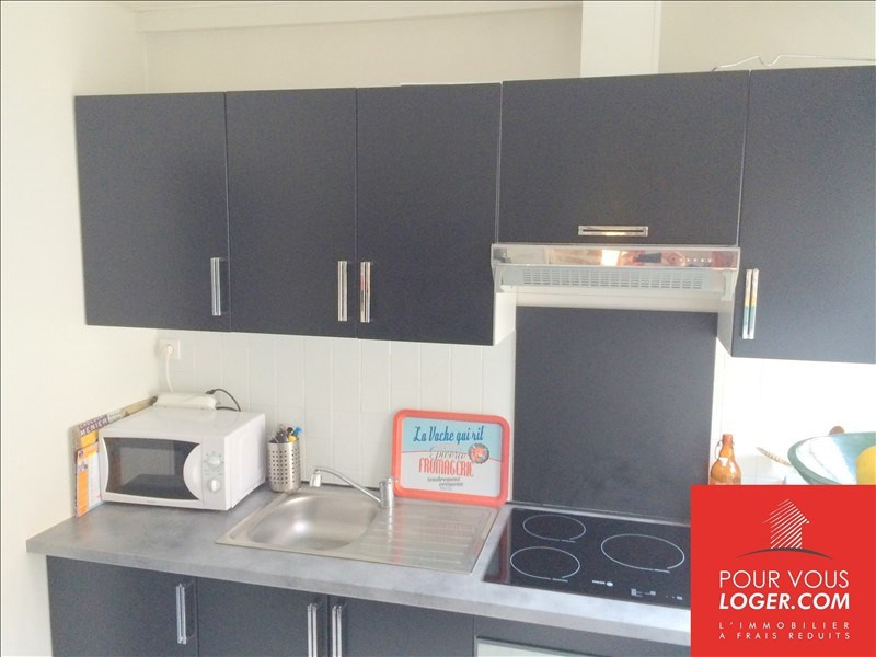 Vente appartement Boulogne sur mer 70 000€ - Photo 5