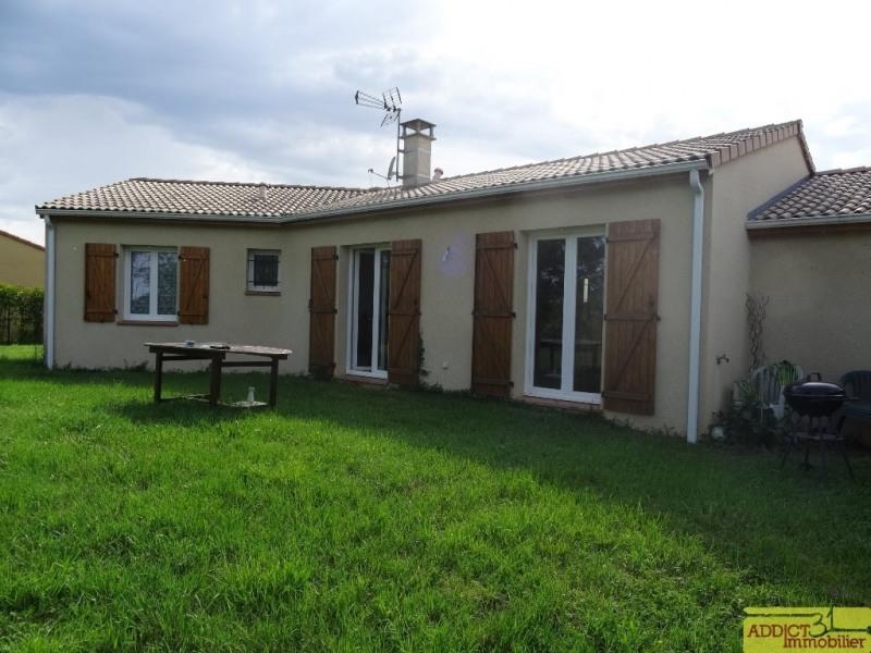 Vente maison / villa Secteur montastruc 239850€ - Photo 5