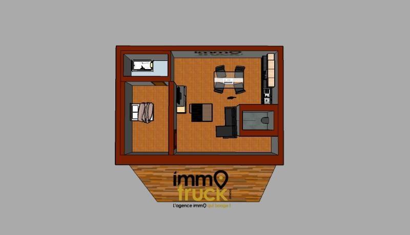 Verkauf wohnung Molsheim 119700€ - Fotografie 1