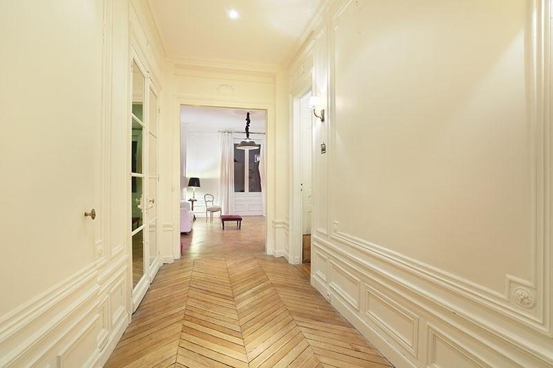 Immobile residenziali di prestigio appartamento Paris 7ème 1050000€ - Fotografia 5