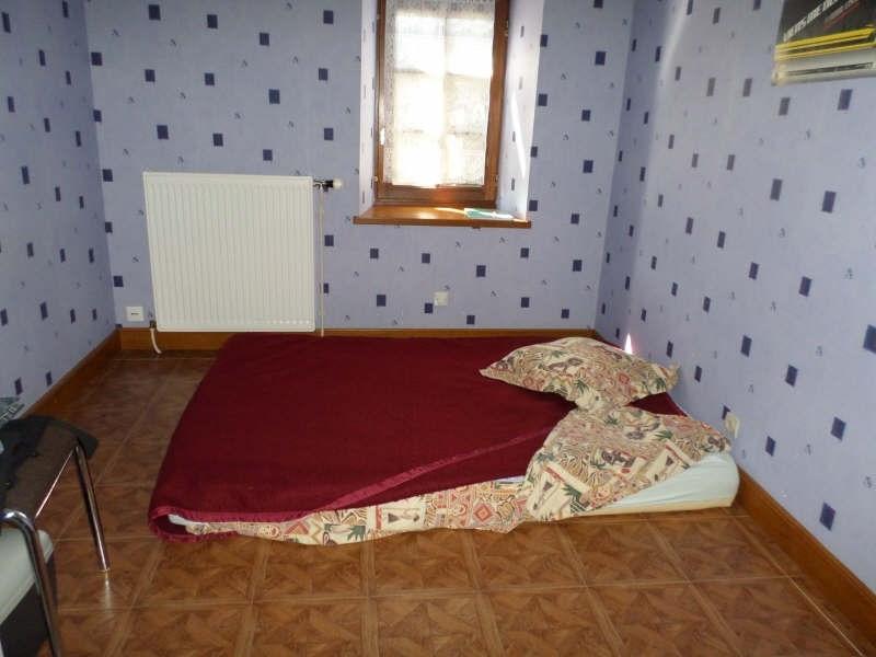 Vente maison / villa Antigny 86000€ - Photo 8