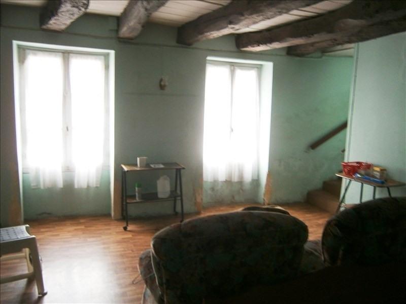 Vente maison / villa Pleucadeuc 75600€ - Photo 7
